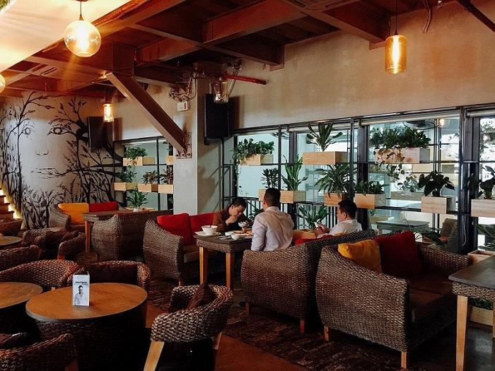 Âm thanh cho quán cafe giờ là điều bắt buộc nếu muốn tạo khách hàng quen