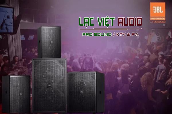 Loa Karaoke JBL MGS85