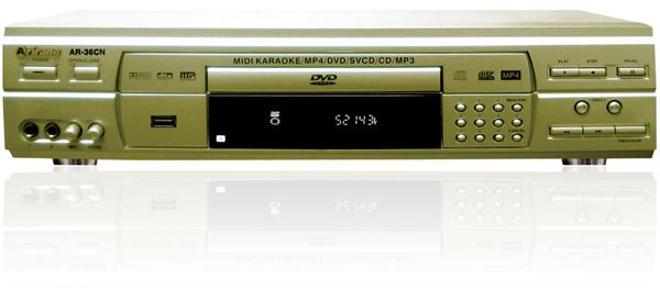 Đầu karaoke arirang AR 36 CN