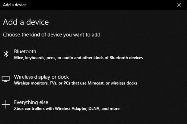 Cách kết nối bluetooth laptop với loa win 10