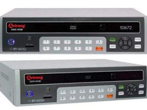 Đầu karaoke arirang 3600 HDMI