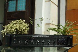 XEM CÁC LOẠI AMPLY SỬ DỤNG THÍCH HỢP VỚI LOA DB LS-901