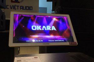 Đầu ổ cứng chọn bài OKARA M10i