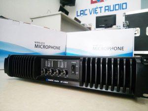 Cục đẩy 4 kênh BUDHE KT-4800 chính hãng