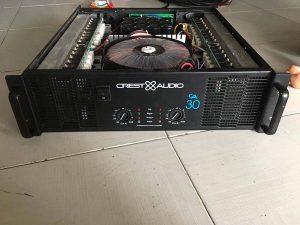 Cục đẩy Crest-Audio CA30 công suất lớn chất lượng