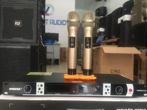 Micro Shure UGX8 III A+ chất lượng giá rẻ