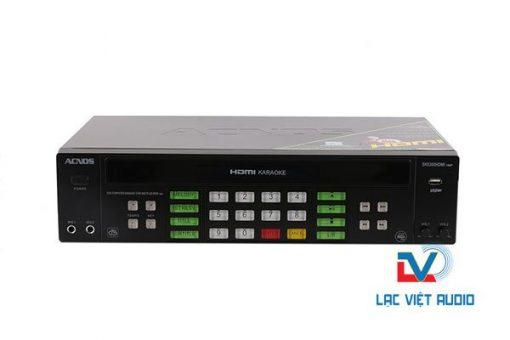 Đầu karaoke acnos SK5300 HDMI