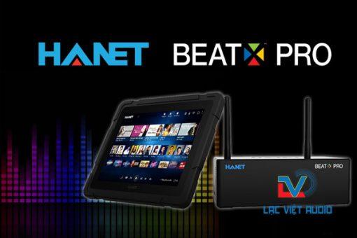 Đầu karaoke Hanet BeatX Pro 2TB