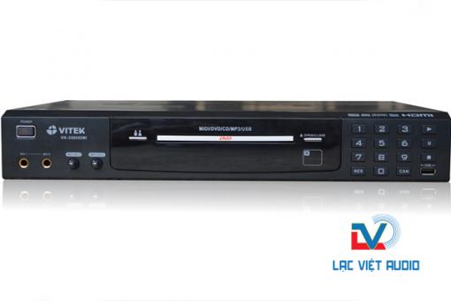 Đầu karaoke vk 350 HDMI