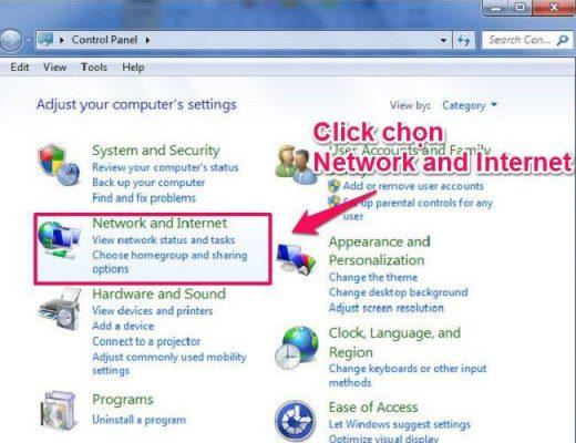 Cách kết nối laptop với loa bluetooth win 7