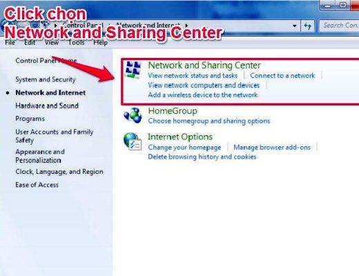 Cách kết nối bluetooth laptop với loawin 7