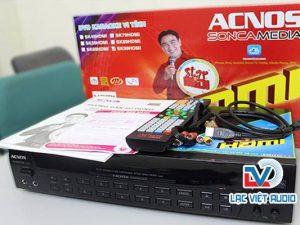 Đầu karaoke Acnos SK 99 HDMI