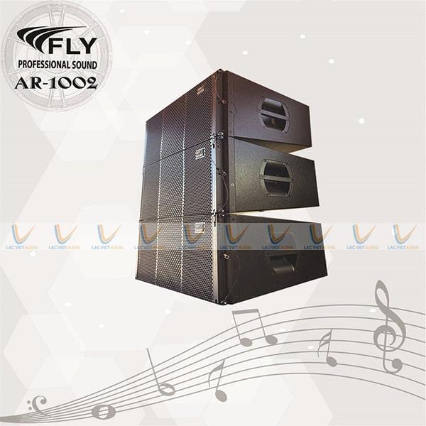 Loa array full bass 30 FLY AR-1002