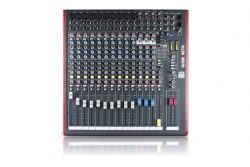 Bàn mixer Allen heath ZED 16FX