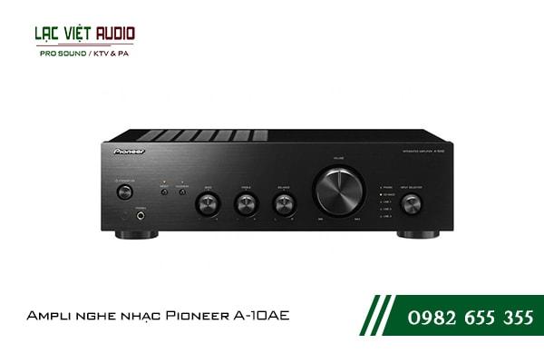 Ampli Pioneer chất lượng cao, giá rẻ nhất hiện nay