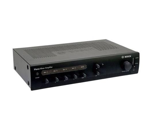 Amplififer hội thảo Bosch