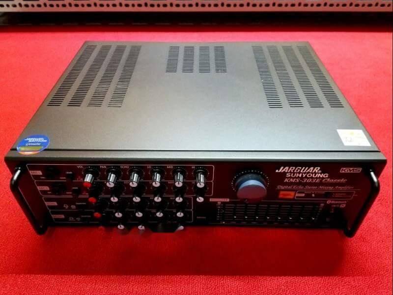 Amply Jarguar Sohyoung PA-303 E-Classic