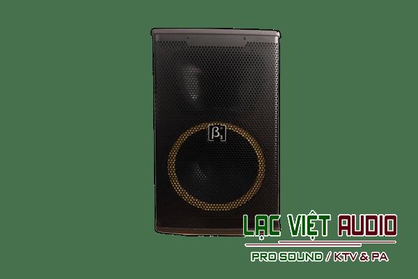 Loa B3 FROG 12 II bãi,Full bas 30