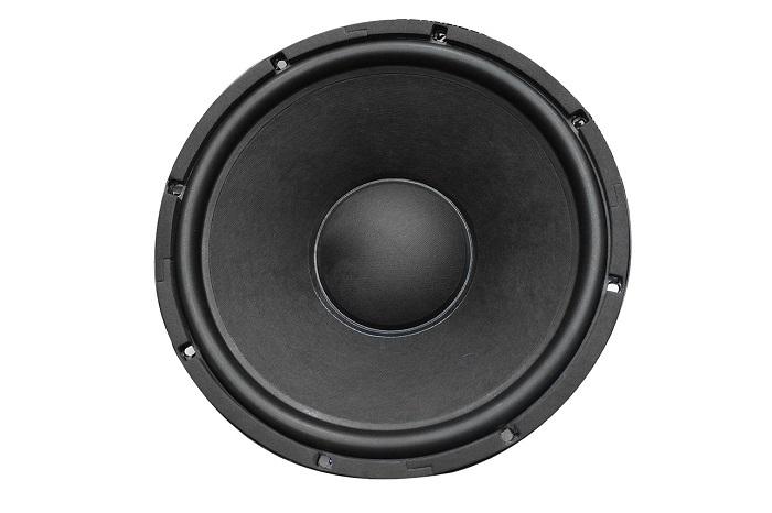 Chi tiết Bass loa JBL Ki 512 chất lượng cao, là dòng bass venura