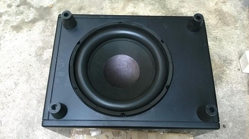 Bass loa sub bose 1200 là loại bass 30 có chất âm cực hay