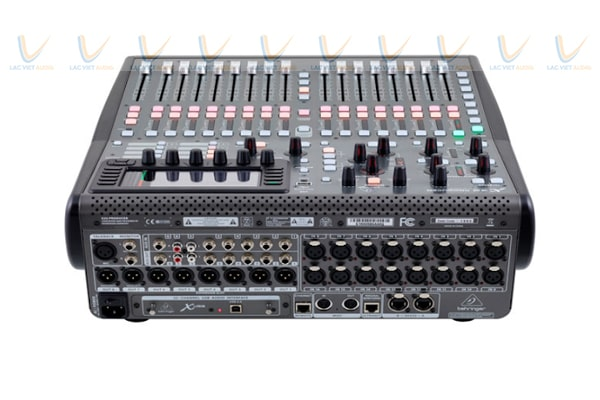 Mixer liền công suất BEHRINGER PMP4000