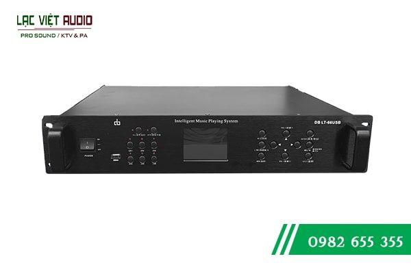 Bộ hẹn giờ chất lượng cao của hãng DB tại Lạc Việt Audio
