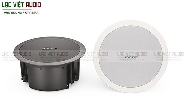 Loa âm trần toàn dải DS 100F được sử dụng phổ biến hiện nay
