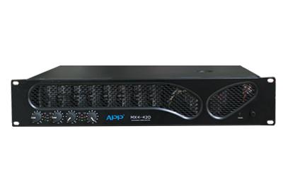 Cục đẩy APP MX4 420