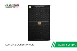 Loa CA Sound KP 4012