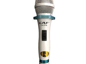 Micro CAF CA P 6