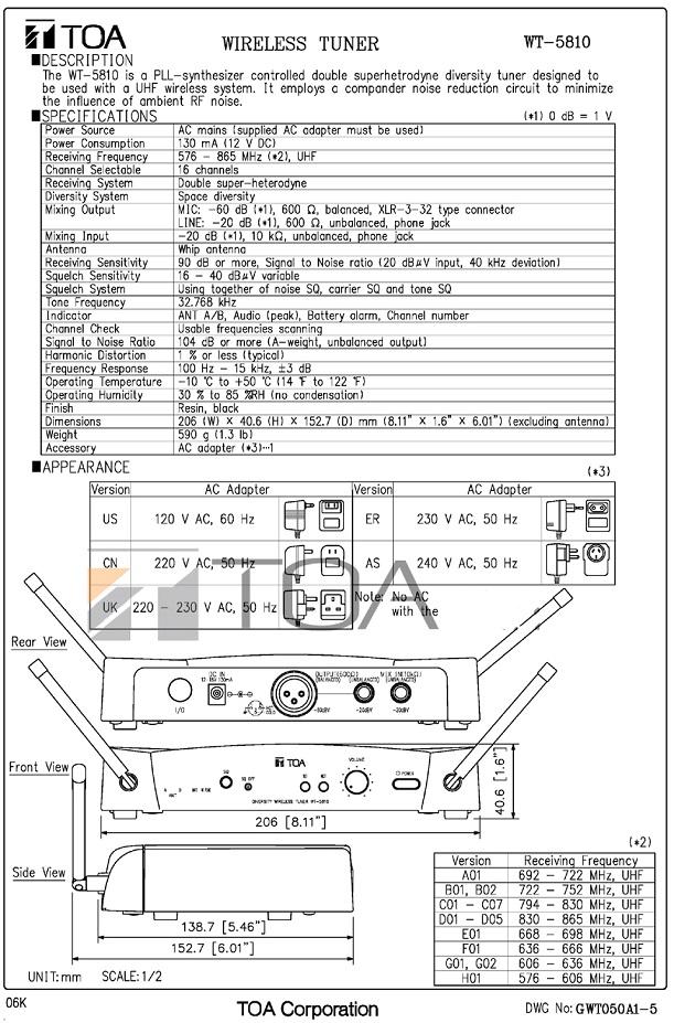 catalog-toa-wt-5810