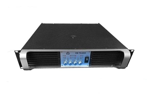 Cục đẩy 4 kênh giá rẻ DB TK 4800