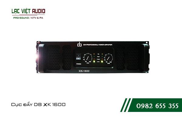 DB XK1600