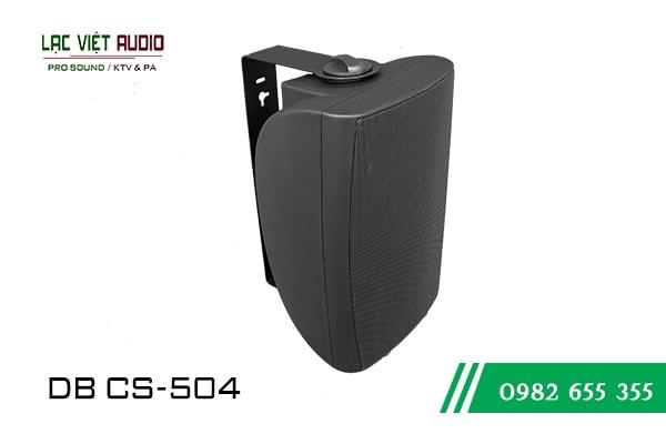 Loa DB CS-504 công suất 40W