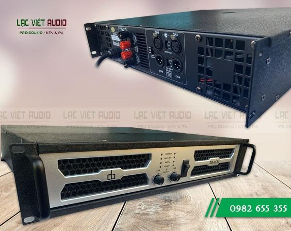Cục đẩy công suất Việt Nam sản xuất DB K650: 9.500.000 VNĐ