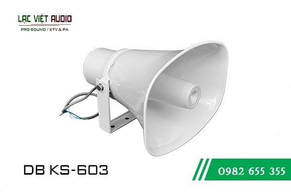 Loa thông báo DB KS 603