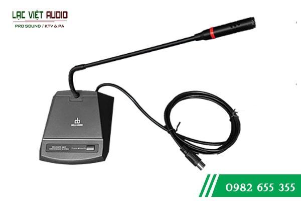 Micro đại biểu DB LH-8000B