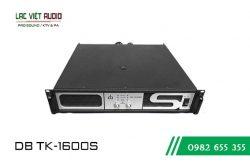 Cục đẩy Siêu chất DB TK 1600S