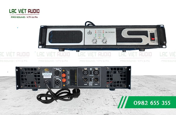 DB TK1600S