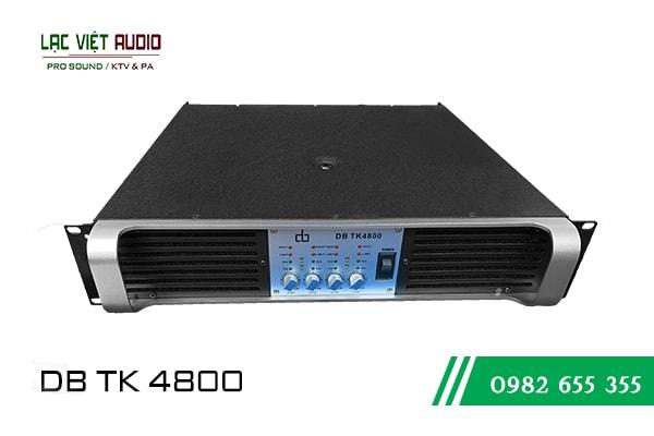 Cục đẩy DB TK 4800 chất lượng vượt trội