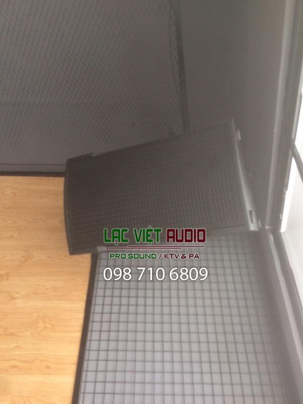 Loa karaoke FLY KR 1201 bass 30 tiếng sáng, siêu hay