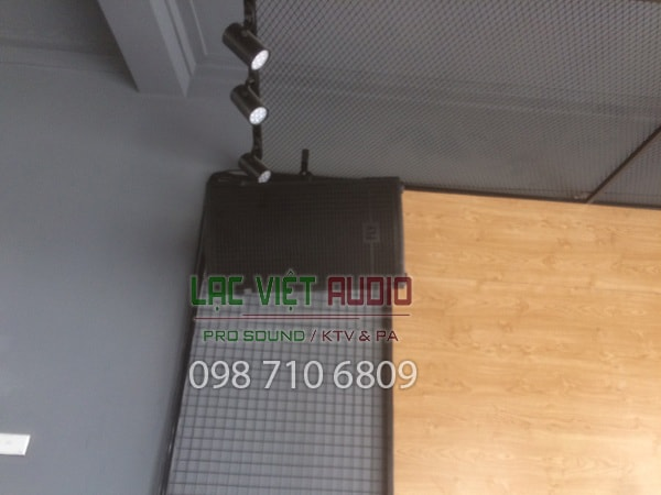 Loa karaoke Fly KR1201 chất lượng vượt trội
