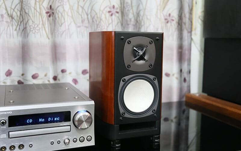 Dàn âm thanh mini Onkyo CR-D1LTD