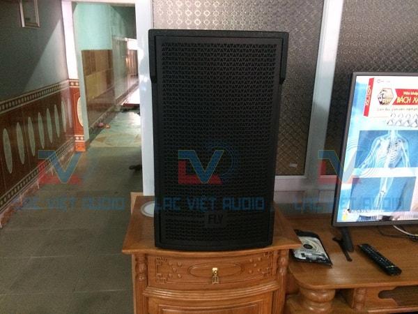 Loa karaoke FLY F9