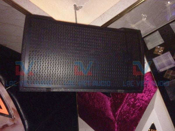 Loa FLY KR 1201 lắp cho quán karaoke new weve chất lượng cao