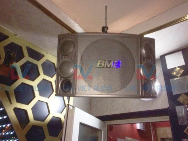 Loa bmb 1000SE bãi bass 30 thích hợp cho phòng karaoke kinh doanh