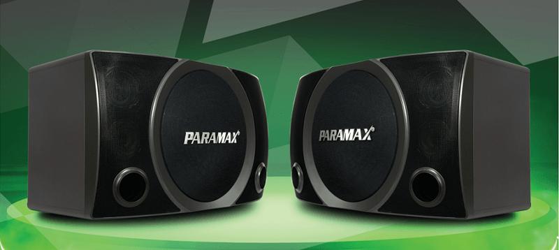 Đánh giá loa Paramax về chất lượng âm thanh