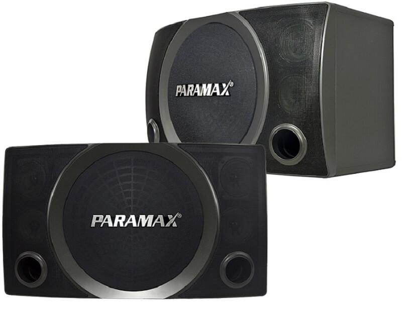 Đánh giá loa Paramax về giá thành