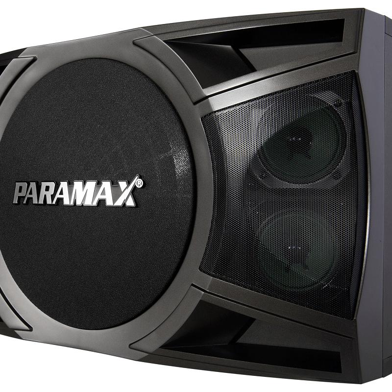 Đánh giá loa Paramax về khả năng kết nối