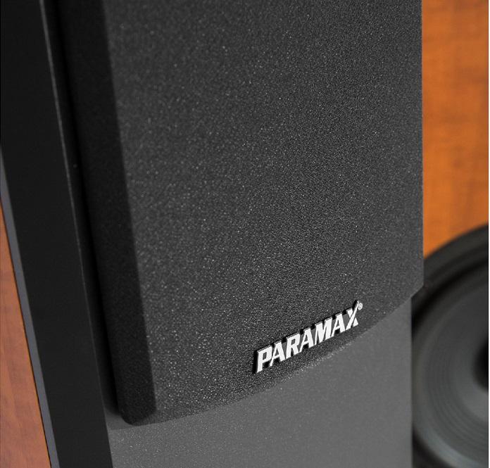 E căng đẹp và tinh tế của sản phẩm Paramax F1000